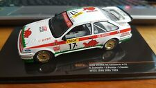 IXO FORD SIERRA RS COSWORTH SCALE 1.43