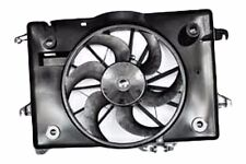 Fan Assembly For: 1998 - 2000 Crown Victoria / Town Car / Grand Marquis 4.6L