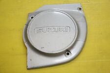 Genuine Suzuki 100 TR-S TRS Carburetor inspection cap Cover Nos. 11383-39340
