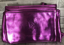 YOUNIQUE Metallic Purple Presenter bag, Make-up Tote