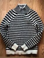 New With Tags Loft Chunky Knit Women's Sweater Size S MSRP $79