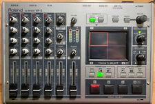 Roland Vr-3 Audio Video A/V Mixer Switcher