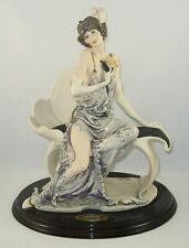 "Giuseppe Armani Figurine ""ENCHANTING"" 1181C / With Original Box & Certificate"
