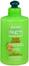 Garnier Fructis Sleek & Shine Intensely Smooth Leave-In Conditioning Cream 10 oz