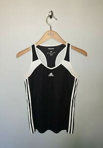 Women's ADIDAS Climacool RUNNING Training Vest Tank Top Size U.K 8-10