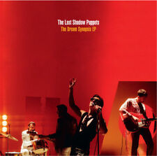 Disques vinyles the last EP