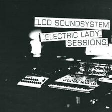 LCD Soundsystem - Electric Lady Sessions - New Sealed Vinyl LP Album