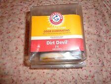 New Arm & Hammer Odor Eliminating Filter Dirt Devil F4 (3ME1950001)