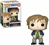 Tommy Boy Tommy With Ripped Coat Funko Pop! Vinyl
