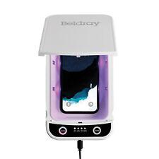 Beldray® EE5966WHTSTKEU7 AntiBac UV-C Sterilisation Box Phone Keys Sanitiser