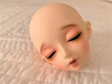Fairyland Minifee Rin Sleeping head with face up- Never Used- Normal