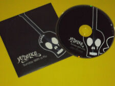 "CD PROMO MONO TITRE YODELICE  ""MAXIME NUCCI"" SUNDAY WITH A FLU"