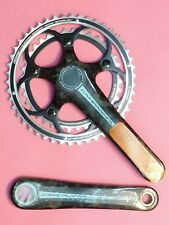 Campagnolo CX 10 Carbon chainset - 175 36.46 / bicycle NOS