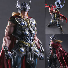 Square Enix Marvel Universe Variant Play Arts Kai THOR Action Figure