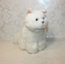Ganz Webkinz WKSS2003 Signature PERSIAN Cat Kitten [No Code]