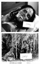 SHE DEMONS 1958 MOVIE PHOTO LOT SCIFI HORROR NEW! MONSTERS NAZIS IRISH MCCALLA