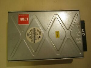 4F0035223 Audi A6 C6 4F Verstärker Stereo Audio 4F0910223B