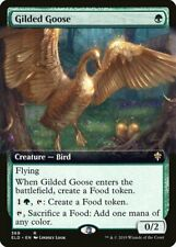 EXTENDED ART Gilded Goose Magic Throne of Eldraine ELD MTG NM FREE SHIPPING