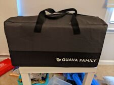 Guava Family Lotus Pack And Play Crib