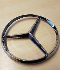 Mercedes-Benz Badge Logo Emblem Badge 114MM Mercedes
