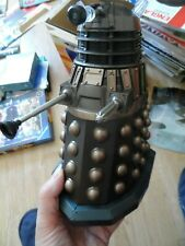 DR WHO, Bronze Gold Dalek Coin Money, Wesco. Dalek in mint condition. Bargain.