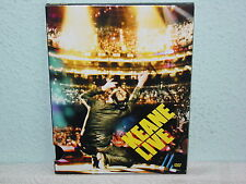 """*****DVD-KEANE""""LIVE""""-2007 Universal Pictures*****"""