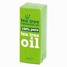 2 x 100 % Puro Aceite Esencial De Maleluca 10ml Antiséptico, Antihongos