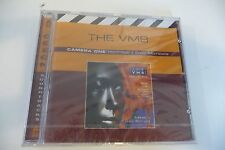 CAMERA ONE HOMMAGE A ENNIO MORRICONE THE VMB CD NEUF EMBALLE.