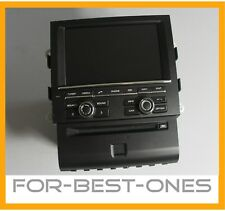 Porsche Macan 95B PCM3.1 Bedieneinheit Radio CD Spieler disc player 95B03595602