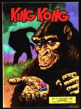 # KING KONG n°31 # LA PLANETE DES OMBRES # 1978 ED. OCCIDENT