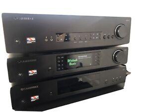 Cambridge Audio CX System