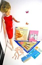 1964 American Character Blonde Tressy Straight Leg Doll Sophisticated Lady