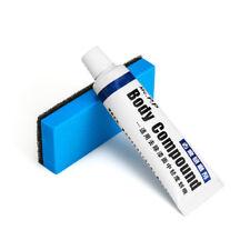 Useful Car Body Scratch Remover Abrasives Wax Compound Paste Fix Polish Paint