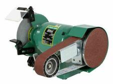 ABBOTT & ASHBY AA362W8 7 inch Bench Grinder