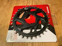 Used SRAM 32 Tooth Eagle 1 X chainring, Good Condition, Low Mileage, 3mm offset