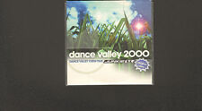 JUNKIE XL Dance Valley 2000 NEW CD SINGLE 2 track