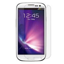 Lot de 10 FILMS de PROTECTION ECRAN pour Samsung Galaxy S4 I9500