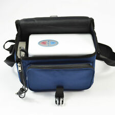 High-quality Portable Oxygen Concentrator with 2 batteries home/travel/car
