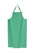 SIOEN Fombio Apron, Universal, Green Jade One size fits All