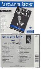 CD--BISENZ,ALEXANDER--    AUSZUCKTE GFRASTA