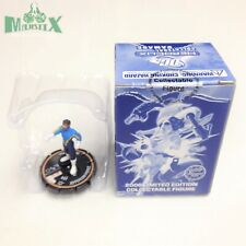 Heroclix Collateral Damage set Jefferson Pierce #204 Limited Edition fig w/box!