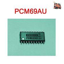 Pcm69au ORIGINALE NUOVO Burr Brown IC 18-bit DAC SOIC20 UK STOCK