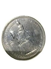 1953 5 SHILLING QUEEN ELIZABETH II Large coin Medal Crown