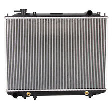 Radiator For Mazda B Series UTE Bravo B2600 UF B2500 UN 1996-2006 Auto/Manual