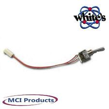 Whites Pinpoint Toggle Switch for Whites Xlt & Dfx Metal Detector 802-7079-1