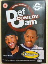 Cine, DVD y películas comedias 2000 - 2009