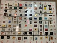 HUGE VINTAGE 🔥 LOT MIX Collectible Matchbooks 60's-90's PICK 10!!! Match Covers