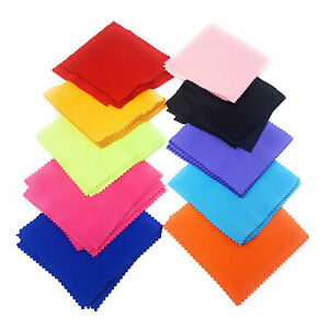 Cleaning Cloth Glasses Screen Sunglasses Phone Camera Lens Wholesale Spectacles