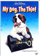 My Dog the Thief (DVD, 2006) NEW