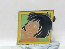 Disney Pin 2006 originals Series Jungle book Mowgli
